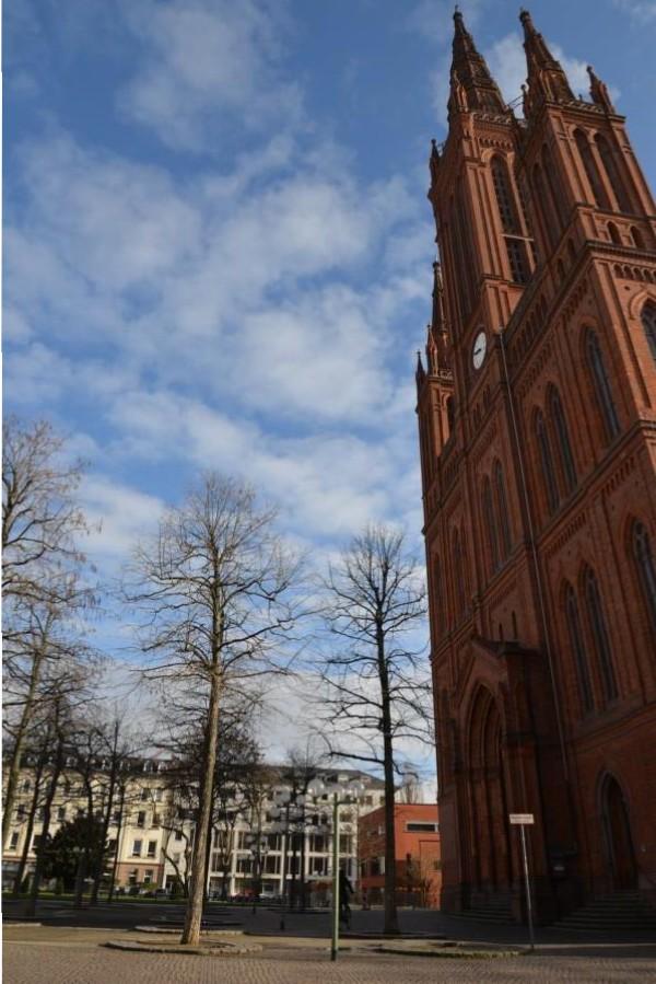 Marktkirche 2