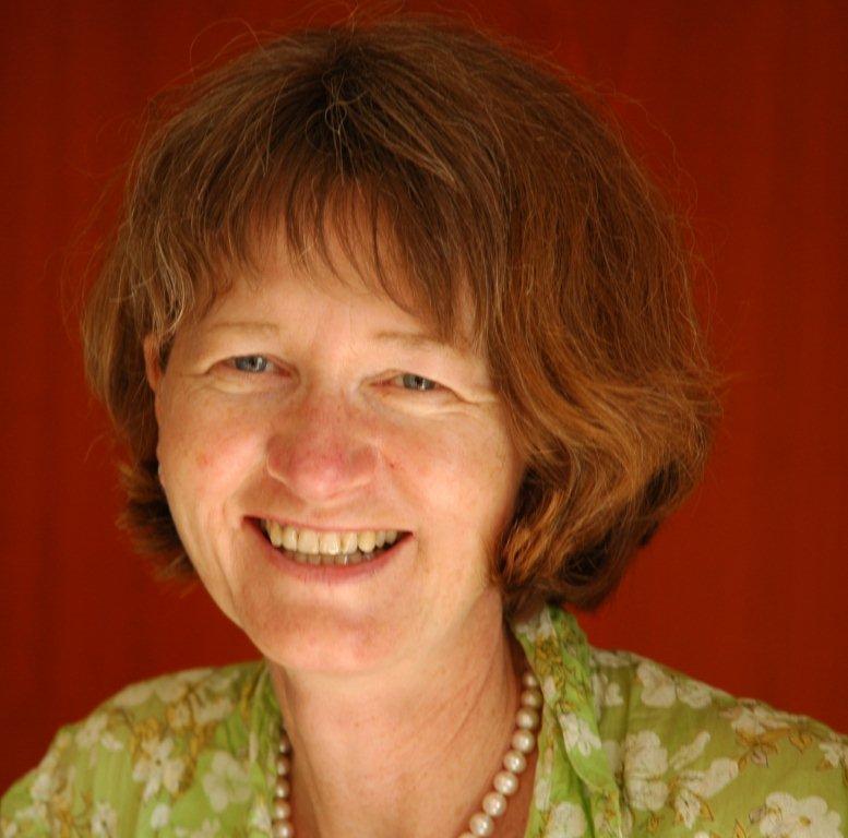 Annette Kurier 2