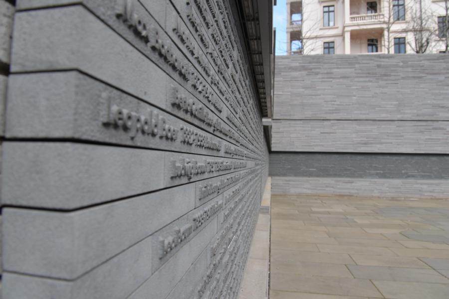 Gedenkstätte am Michelsberg